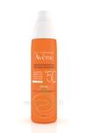 Acheter Avène Eau Thermale SOLAIRE SPRAY 50+ 200ml à SAINT-JEAN-DE-LIVERSAY