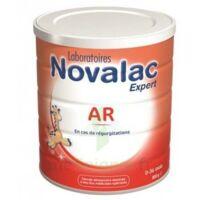 Novalac Ar 0-36 Mois B/800g à SAINT-JEAN-DE-LIVERSAY