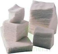 Pharmaprix Compresses Stérile Tissée 10x10cm 50 Sachets/2 à SAINT-JEAN-DE-LIVERSAY