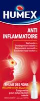 Humex Rhume Des Foins Beclometasone Dipropionate 50 µg/dose Suspension Pour Pulvérisation Nasal à SAINT-JEAN-DE-LIVERSAY