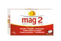 Mag 2 100 Mg Comprimés B/60 à SAINT-JEAN-DE-LIVERSAY