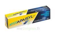 Mycoapaisyl 1 % Crème T/30g à SAINT-JEAN-DE-LIVERSAY