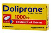 Doliprane 1000 Mg Comprimés Plq/8 à SAINT-JEAN-DE-LIVERSAY