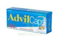Advilcaps 400 Mg Caps Molle Plaq/14 à SAINT-JEAN-DE-LIVERSAY
