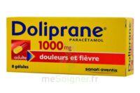 Doliprane 1000 Mg Gélules Plq/8 à SAINT-JEAN-DE-LIVERSAY