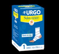 Urgo Bande Nylexocrep 4m X 10cm à SAINT-JEAN-DE-LIVERSAY