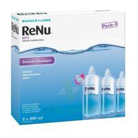 Renu Mps, Fl 360 Ml, Pack 3 à SAINT-JEAN-DE-LIVERSAY