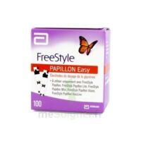 Freestyle Papillon Easy électrodes 2fl/50 à SAINT-JEAN-DE-LIVERSAY