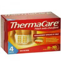 Thermacare, Pack 4 à SAINT-JEAN-DE-LIVERSAY