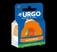 Urgoplastic Sparadraps Discret 5m X 2,5cm à SAINT-JEAN-DE-LIVERSAY