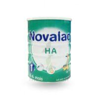 Novalac Hp 1 Lait En Poudre Hypoallergénique 1er âge B/800g à SAINT-JEAN-DE-LIVERSAY