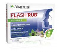 Flash'rub 1er Signes Comprimés B/15 à SAINT-JEAN-DE-LIVERSAY