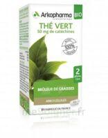 Arkogélules Thé Vert Bio Gélules Fl/40 à SAINT-JEAN-DE-LIVERSAY