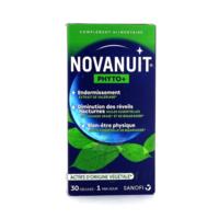 Novanuit Phyto+ Comprimés B/30 à SAINT-JEAN-DE-LIVERSAY