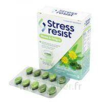 Stress Resist Comprimés Stress & Fatigue B/30 à SAINT-JEAN-DE-LIVERSAY
