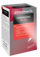 Pharmavie Cranberry Plus 12 Sachets à SAINT-JEAN-DE-LIVERSAY