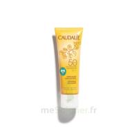 Caudalie Crème Solaire Visage Anti-rides Spf50 50ml à SAINT-JEAN-DE-LIVERSAY