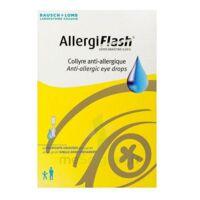 Allergiflash 0,05 %, Collyre En Solution En Récipient Unidose à SAINT-JEAN-DE-LIVERSAY