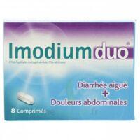 Imodiumduo, Comprimé à SAINT-JEAN-DE-LIVERSAY