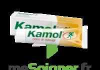 Kamol Chauffant Crème De Massage à SAINT-JEAN-DE-LIVERSAY