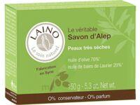 Laino Le Veritable Savon D'alep 150g à SAINT-JEAN-DE-LIVERSAY