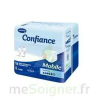 Confiance Mobile Abs8 Xl à SAINT-JEAN-DE-LIVERSAY