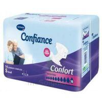 Confiance Confort Abs10 Taille S à SAINT-JEAN-DE-LIVERSAY