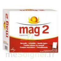 Mag 2, Poudre Pour Solution Buvable En Sachet à SAINT-JEAN-DE-LIVERSAY