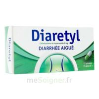 Diaretyl 2 Mg, Gélule à SAINT-JEAN-DE-LIVERSAY