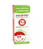 Duo Lp-pro Lotion Radicale Poux Et Lentes 150ml à SAINT-JEAN-DE-LIVERSAY
