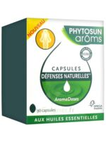 Phytosun Défenses Naturelles à SAINT-JEAN-DE-LIVERSAY