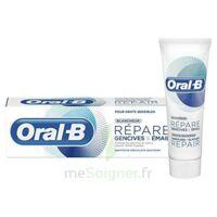 Oral-b Original Répare Gencives & Émail 75 Ml à SAINT-JEAN-DE-LIVERSAY