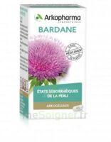 Arkogelules Bardane Gélules Fl/45 à SAINT-JEAN-DE-LIVERSAY