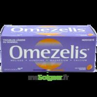Omezelis, Comprimé Enrobé T/120 à SAINT-JEAN-DE-LIVERSAY