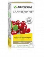 Arkogélules Cranberryne Gélules Fl/45 à SAINT-JEAN-DE-LIVERSAY
