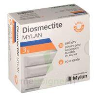 Diosmectite Mylan 3 G Pdr Susp Buv 30sach/3g à SAINT-JEAN-DE-LIVERSAY