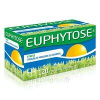 Euphytose Comprimés Enrobés B/120 à SAINT-JEAN-DE-LIVERSAY