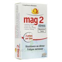 Mag 2 Stress 30 Comprimés à SAINT-JEAN-DE-LIVERSAY