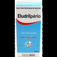 Eludrilperio 0,2 %, Solution Pour Bain De Bouche à SAINT-JEAN-DE-LIVERSAY