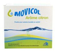 Movicol, Poudre Pour Solution Buvable En Sachet à SAINT-JEAN-DE-LIVERSAY