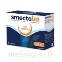 Smectalia 3 G, Poudre Pour Suspension Buvable En Sachet à SAINT-JEAN-DE-LIVERSAY