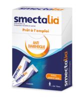 Smectalia 3 G Suspension Buvable En Sachet 12sach/10g à SAINT-JEAN-DE-LIVERSAY