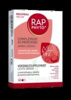 Rap Phyto Complément Alimentaire Gélules B/30 à SAINT-JEAN-DE-LIVERSAY