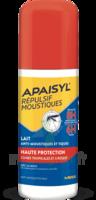 Apaisyl Répulsif Moustiques Emulsion Fluide Haute Protection 90ml à SAINT-JEAN-DE-LIVERSAY