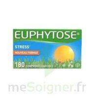 Euphytose Comprimés Enrobés B/180 à SAINT-JEAN-DE-LIVERSAY