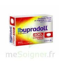 Ibupradoll 400 Mg, Comprimé Pelliculé à SAINT-JEAN-DE-LIVERSAY