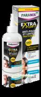 Paranix Extra Fort Shampooing Antipoux 200ml à SAINT-JEAN-DE-LIVERSAY
