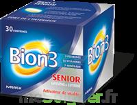 Bion 3 Défense Sénior Comprimés B/30 à SAINT-JEAN-DE-LIVERSAY