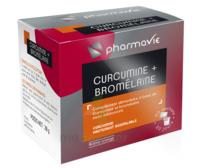 Pharmavie Curcumine + BromÉlaÏne 20 Sachets à SAINT-JEAN-DE-LIVERSAY