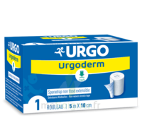 Urgoderm Sparadrap Extensible 10cmx10m à SAINT-JEAN-DE-LIVERSAY
